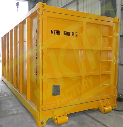 container-hook-lift-bin