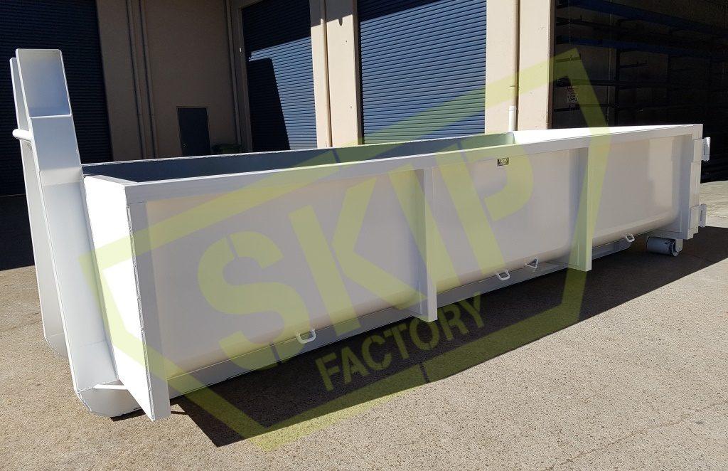 10m3 Hook Lift Bin - Skip Factory